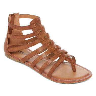 jcpenney.com | Arizona Casadi Gladiator Strap Sandals