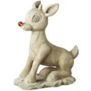 Roman Rudolph Statue