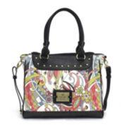 nicole by Nicole Miller® Casey Tote Handbag