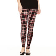 Mixit™ Plaid Leggings