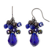 Vieste®  Blue Shaky Earrings