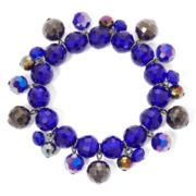 Vieste® Blue Shaky Bracelet