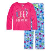 Sleep On It Keep Dreaming Pajama Set - Girls 7-16