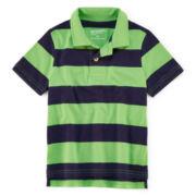 Arizona Striped Polo - Preschool Boys 4-7