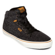 Vans® Winston Mens High-Top Skate Shoes