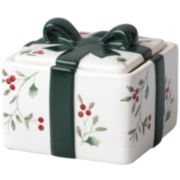 Pfaltzgraff® Winterberry Candy Box