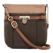 Rosetti® Antonia Crossbody Bag
