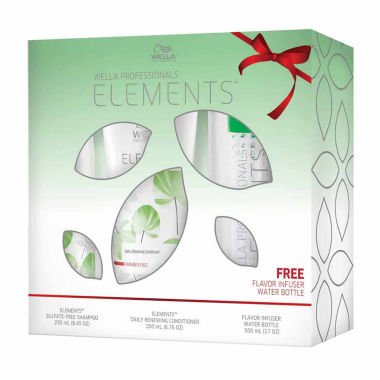 jcpenney.com | Wella® Elements Gift Set