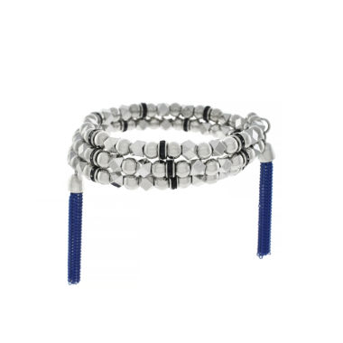 jcpenney.com | Nicole By Nicole Miller Womens Beaded Bracelet