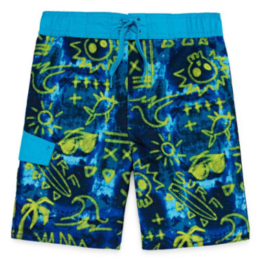 jcpenney.com | Arizona Boys Trunks-Preschool