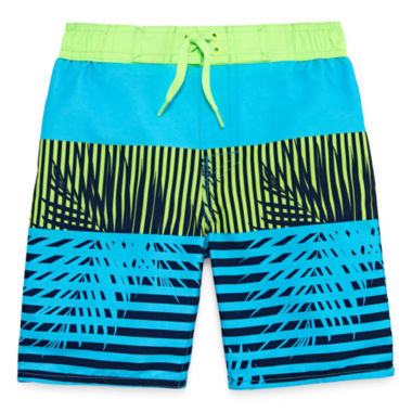 jcpenney.com | Arizona Boys Leaf Trunks-Preschool