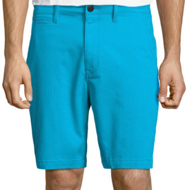 jcpenney.com | Arizona Surfer Prep Flat Front Shorts