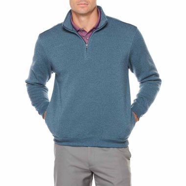 jcpenney.com | PGA Tour Quarter-Zip Pullover Big and Tall