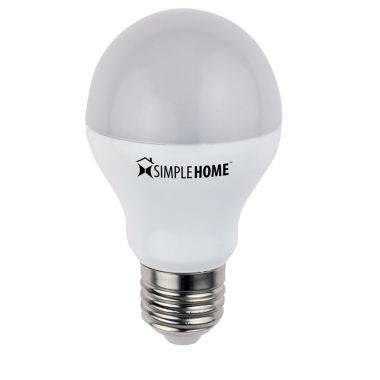 jcpenney.com | Simple Home Wi-Fi Dimmable Smart LED Bulb