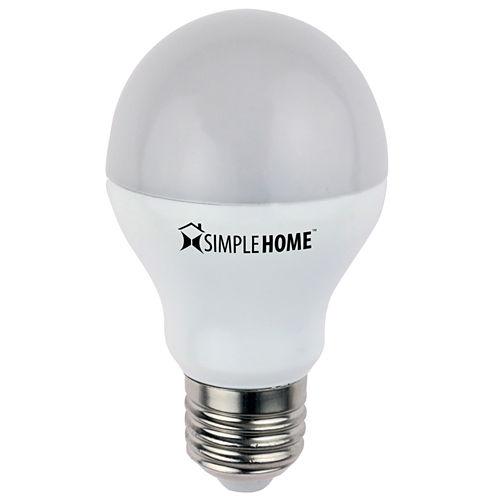 Simple Home Wi-Fi Multicolor Smart LED Bulb