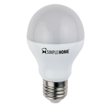 jcpenney.com | Simple Home 2-pk. Wi-Fi Multicolor Smart LED Bulbs