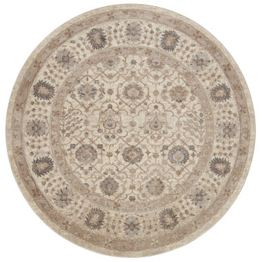 jcpenney.com | Loloi Century Distressed Round Rugs