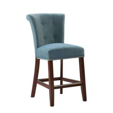 jcpenney.com | Tufted Counter Stool
