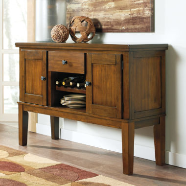 jcpenney.com | Signature Design by Ashley® Ralene Dining Room Server