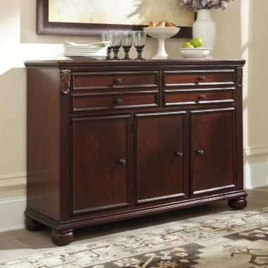 jcpenney.com | Signature Design by Ashley® Leahlyn Dining Room Buffet