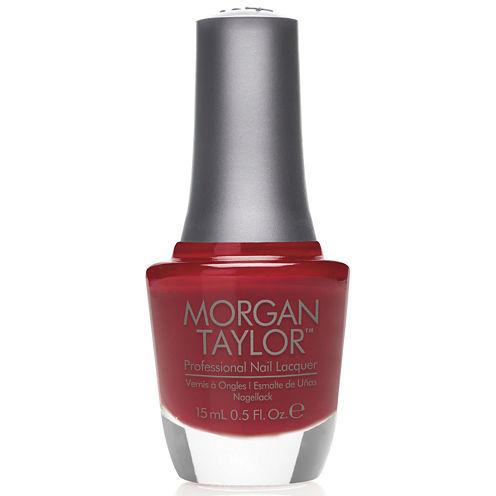 Morgan Taylor™ Man of the Moment Nail Polish - .5 oz.