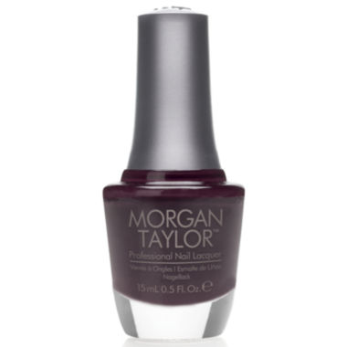 jcpenney.com | Morgan Taylor™ Well Spent Nail Polish - .5 oz.