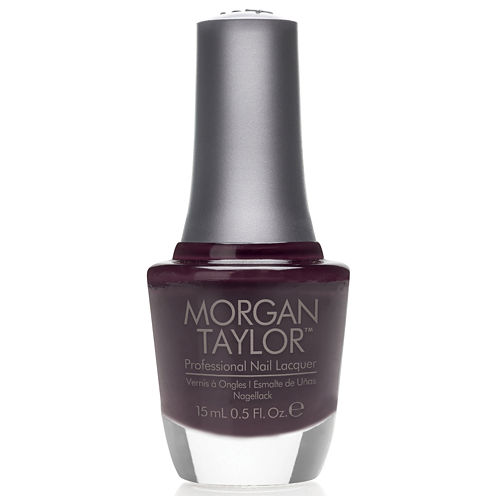 Morgan Taylor™ Well Spent Nail Polish - .5 oz.