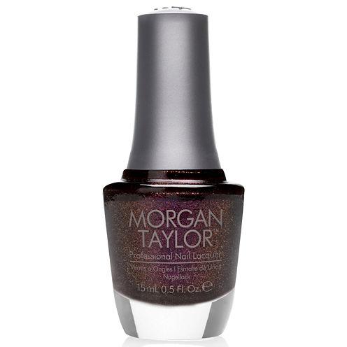 Morgan Taylor™ Seal the Deal Nail Polish - .5 oz.
