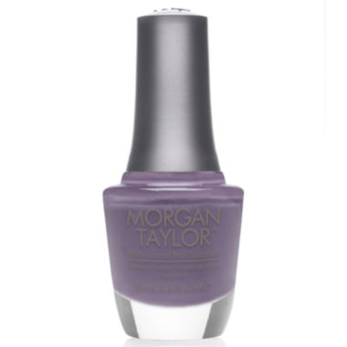jcpenney.com | Morgan Taylor™ Berry Contrary Nail Polish - .5 oz.