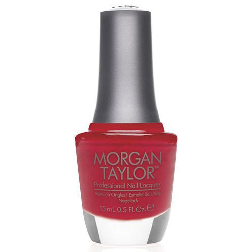 Morgan Taylor™ Pretty Woman Nail Polish - .5 oz.
