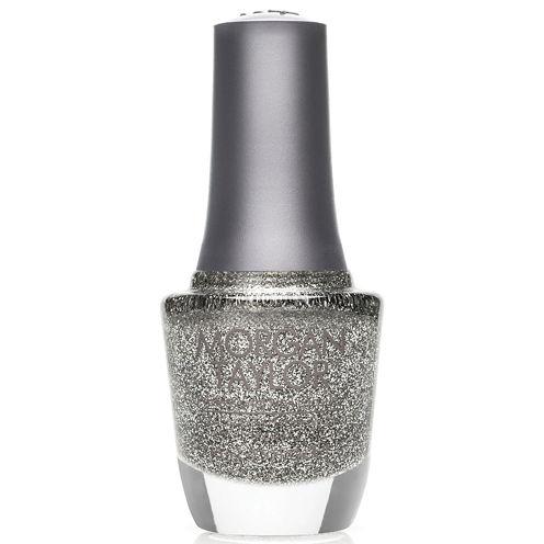 Morgan Taylor™ Time to Shine Nail Polish - .5 oz.