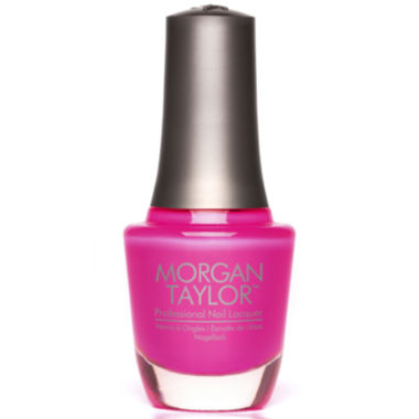 jcpenney.com | Morgan Taylor™ Pink Flame-ingo Nail Polish - .5 oz.