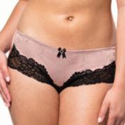 Marie Meili Elodie Hipster Panties - Plus