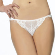 Jezebel Caress Too Thong Panties
