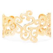 Mixit™ Lacy Cuff Bangle