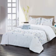Filigree 5-pc. Comforter Set