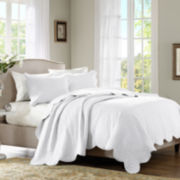 Madison Park Venice 3-pc. Quilt Set