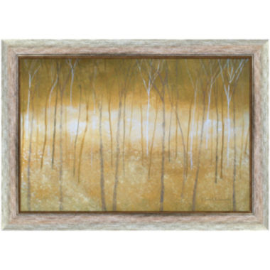 jcpenney.com | PTM Images™ Yellow Landscape Wall Art