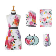 Ladelle® Cora Kitchen Accessory Collection