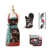 Ladelle® Yumi Kitchen Accessory Collection
