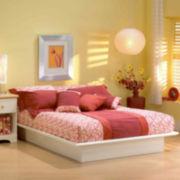 Reese Full Platform Bed