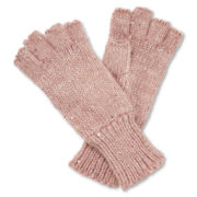 Mixit™ Fingerless Sequin Gloves