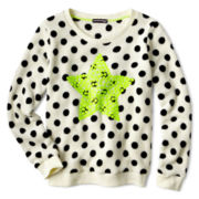 Long-Sleeve Woobie Pullover - Girls 7-16