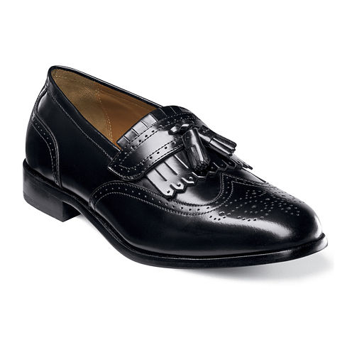Florsheim® Brinson Mens Slip-On Dress Shoes