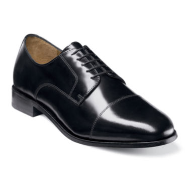 jcpenney.com | Florsheim® Broxton Mens Cap Toe Oxford Dress Shoes