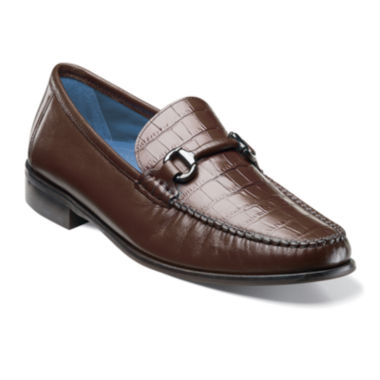 jcpenney.com | Florsheim® Sarasota Mens Moc-Toe Shoes
