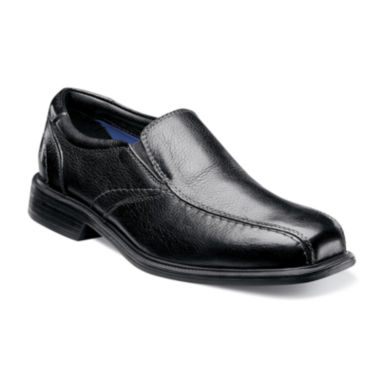 jcpenney.com | Florsheim® Freedom Mens Leather Slip-On Shoes