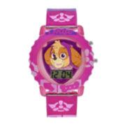 Nickelodeon™ Girls Pink Paw Patrol Skye Watch