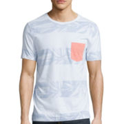 Arizona Printed Pocket Tee