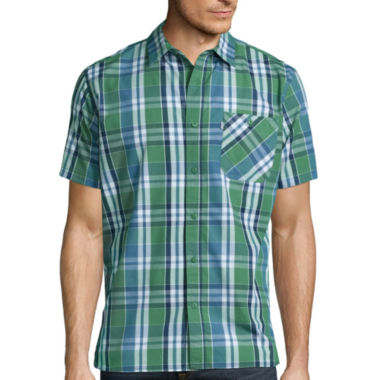 jcpenney.com | Levi's®  Short-Sleeve Woven Shirt